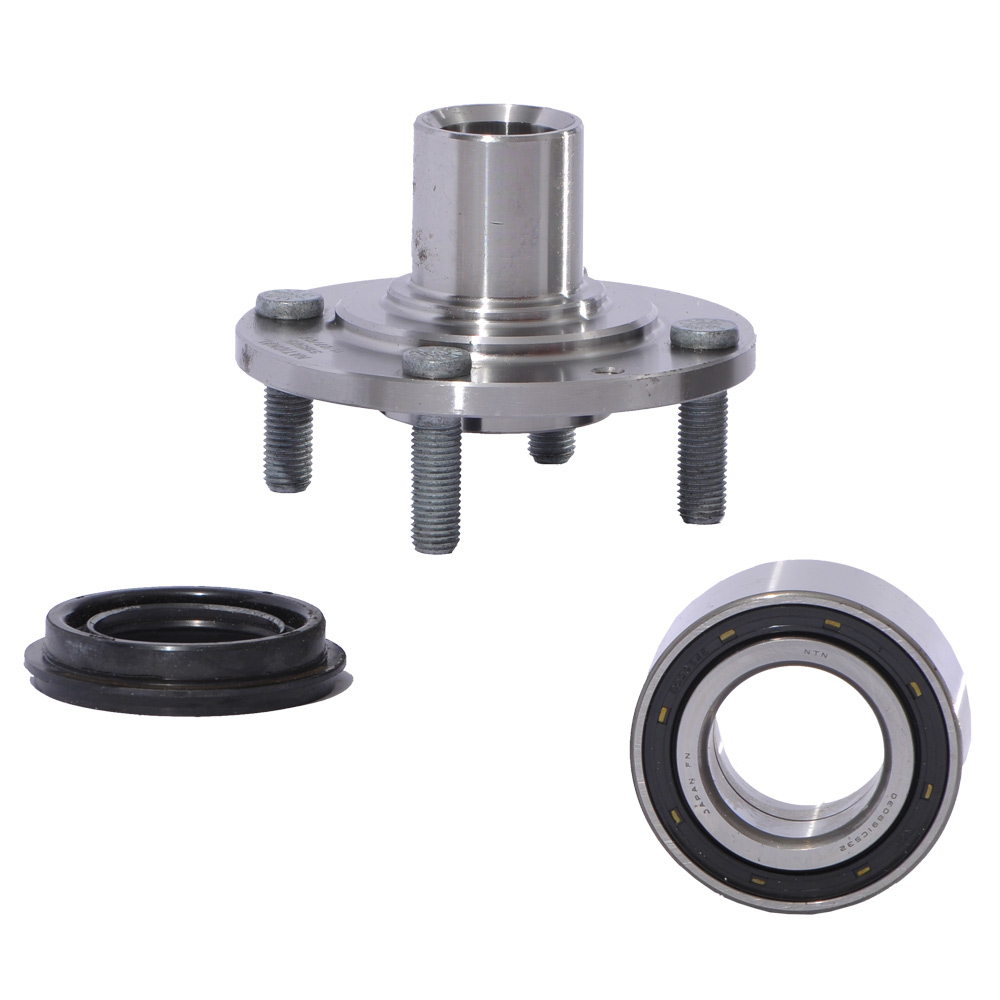 WHEEL HUB BEARING KITS 1020-0-A
