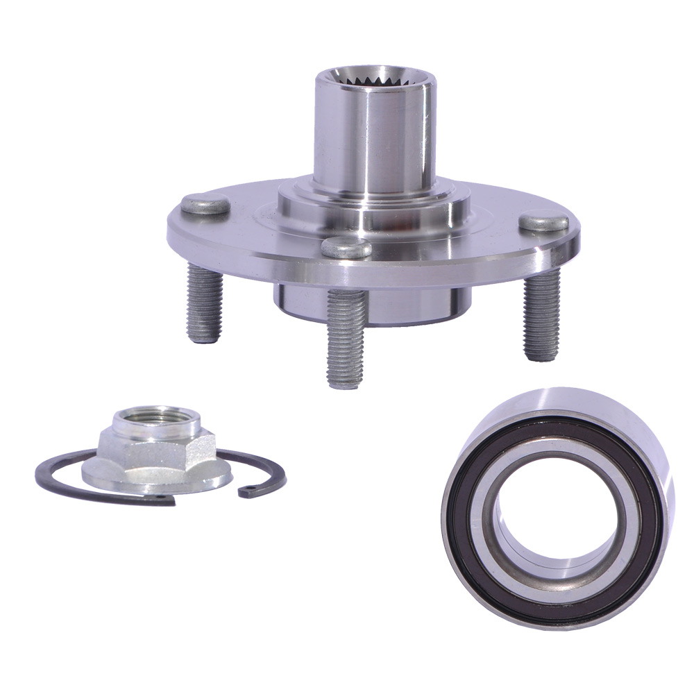 WHEEL HUB BEARING KITS 1025-0-A