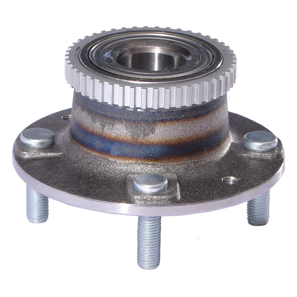 WHEEL HUB ASSEMBLY  HJ2057无ABS-0-A