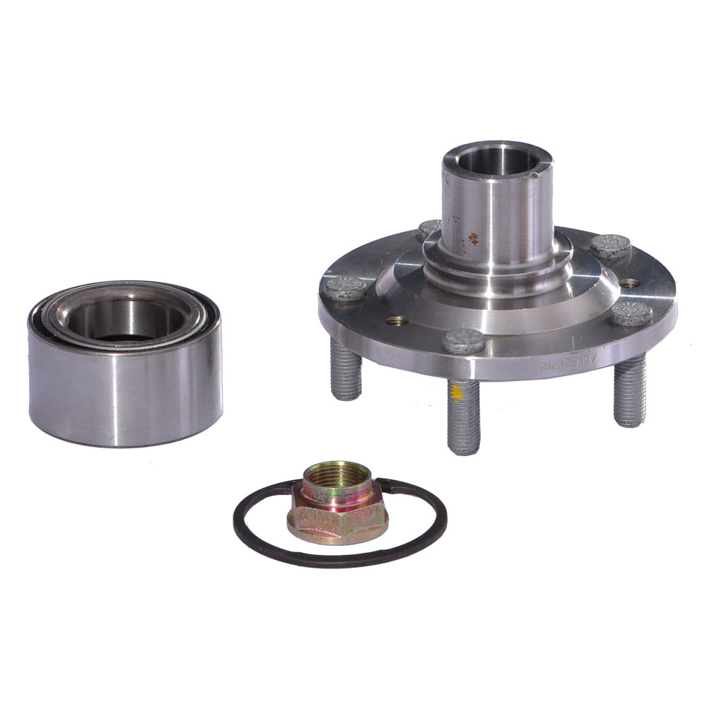 WHEEL HUB BEARING KITS  BR930157K-0