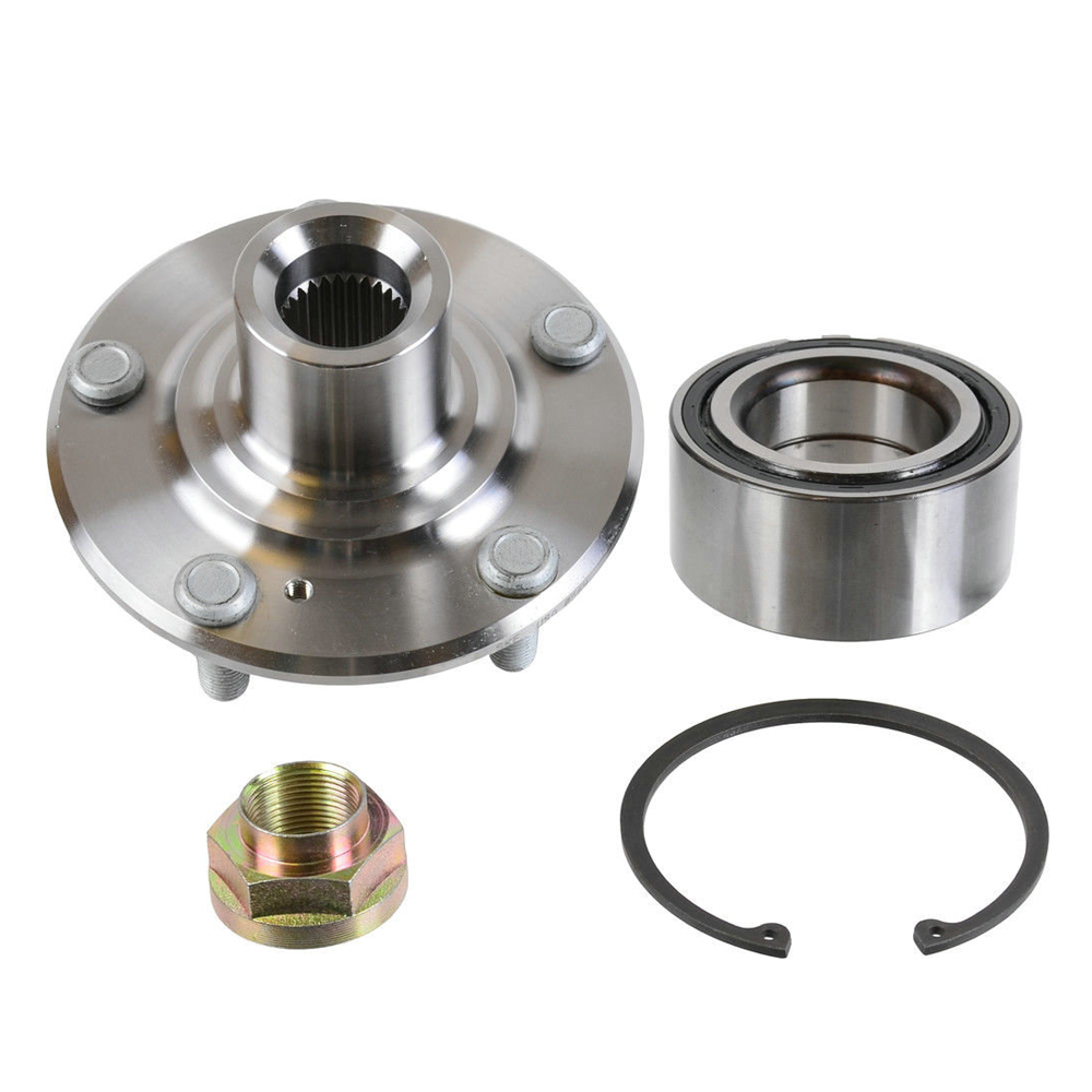 WHEEL HUB BEARING KITS  BR930575K-0-A