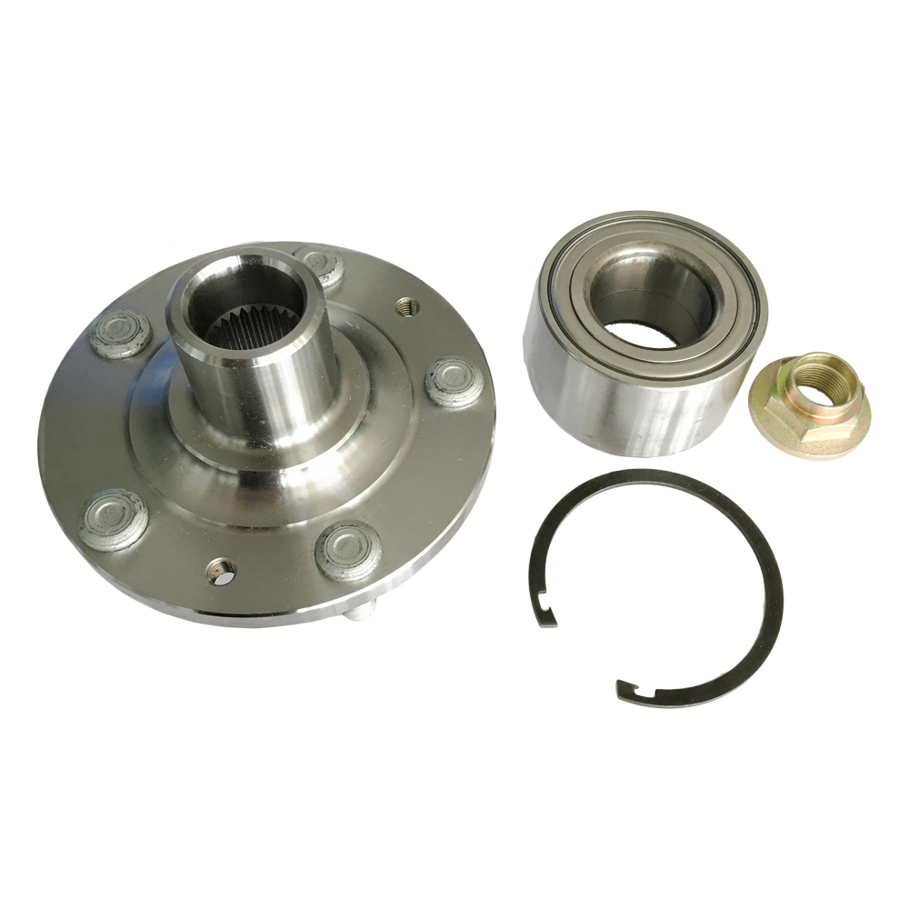WHEEL HUB BEARING KITS  BR930177K-0-A
