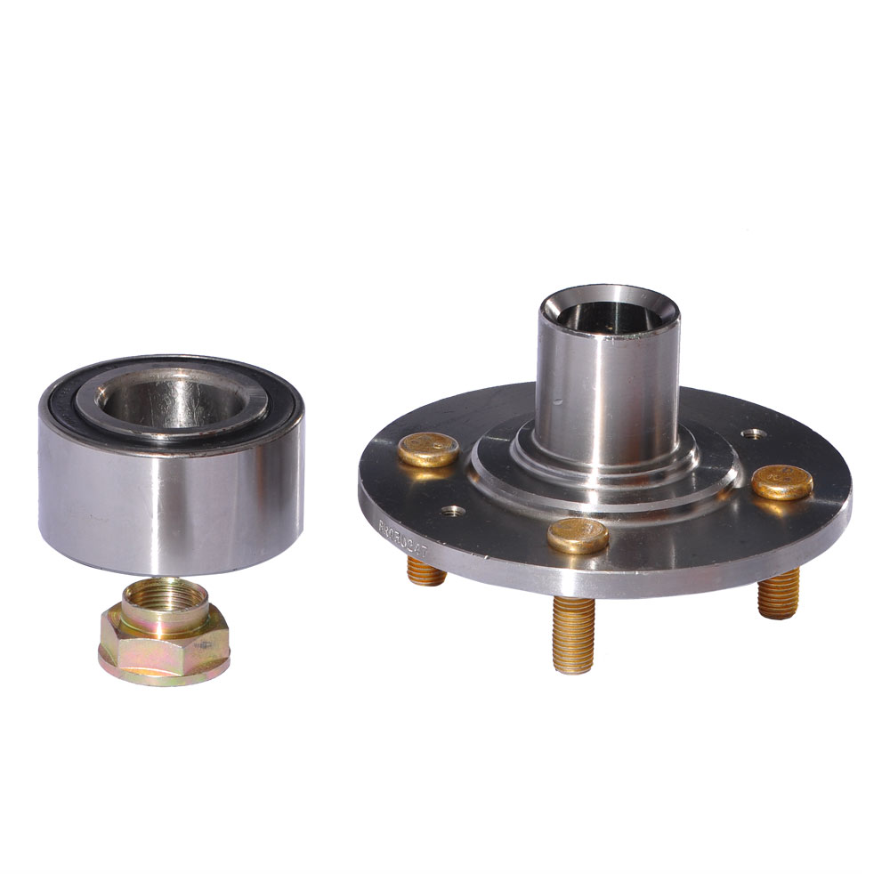 WHEEL HUB BEARING KITS  BR930247K-0