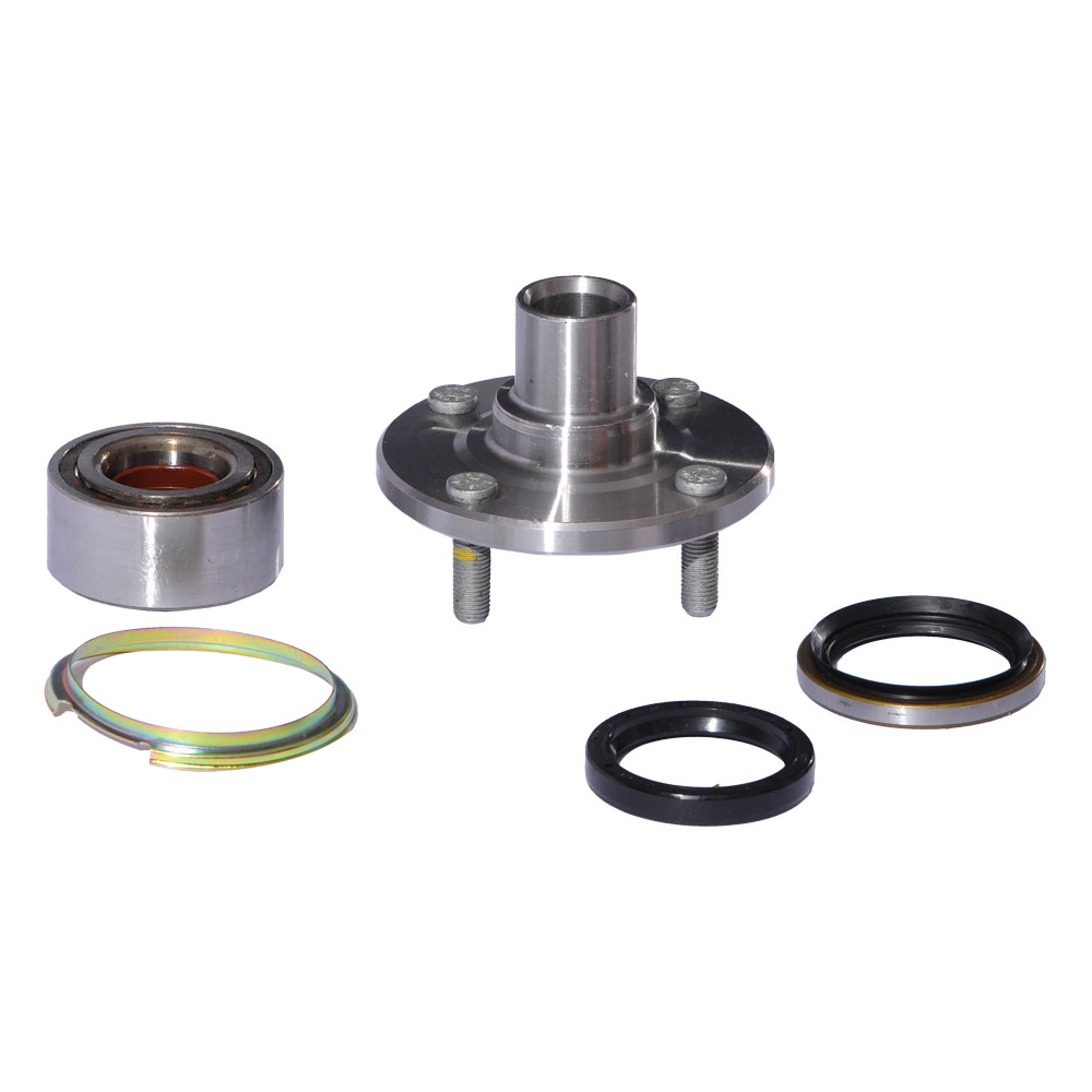 WHEEL HUB BEARING KITS  BR930301K-0