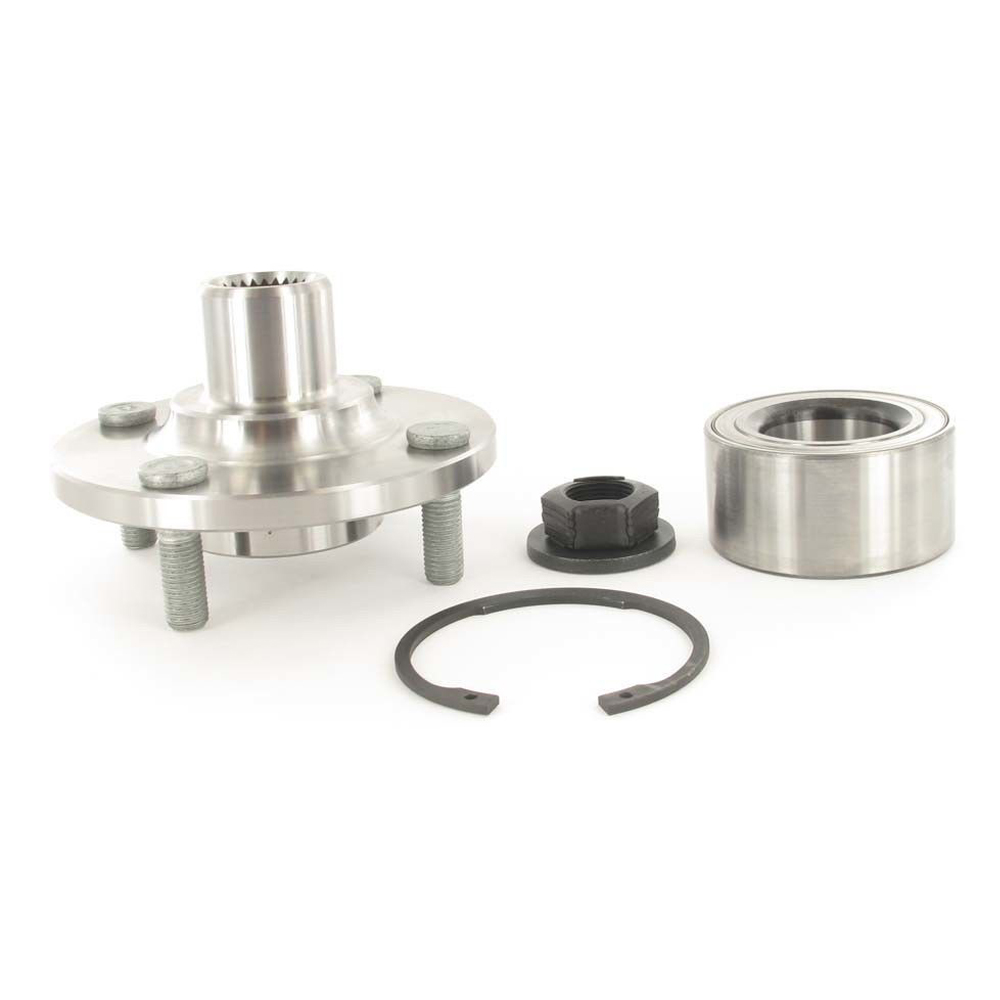 WHEEL HUB BEARING KITS  BR930511K-0-A
