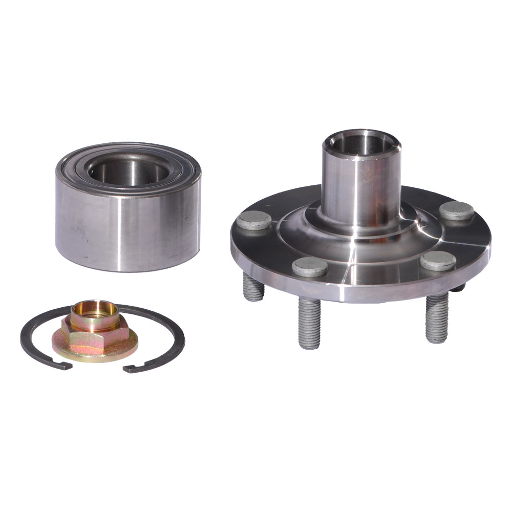 WHEEL HUB BEARING KITS  BR930571K-0