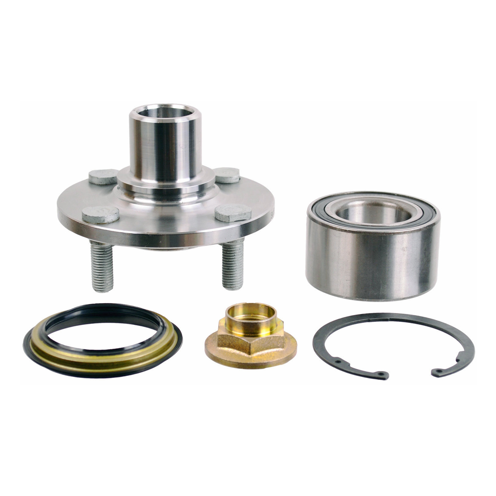 WHEEL HUB BEARING KITS  BR930572K-0-A