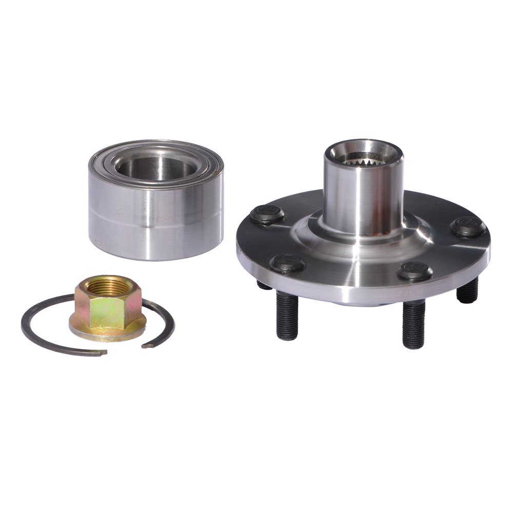 WHEEL HUB BEARING KITS  BR930574K-0