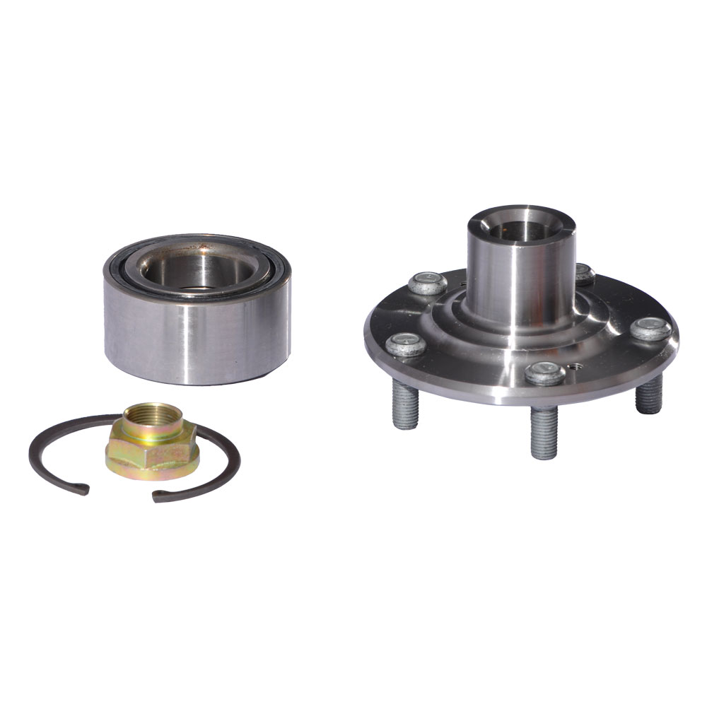 WHEEL HUB BEARING KITS  BR930576K-0