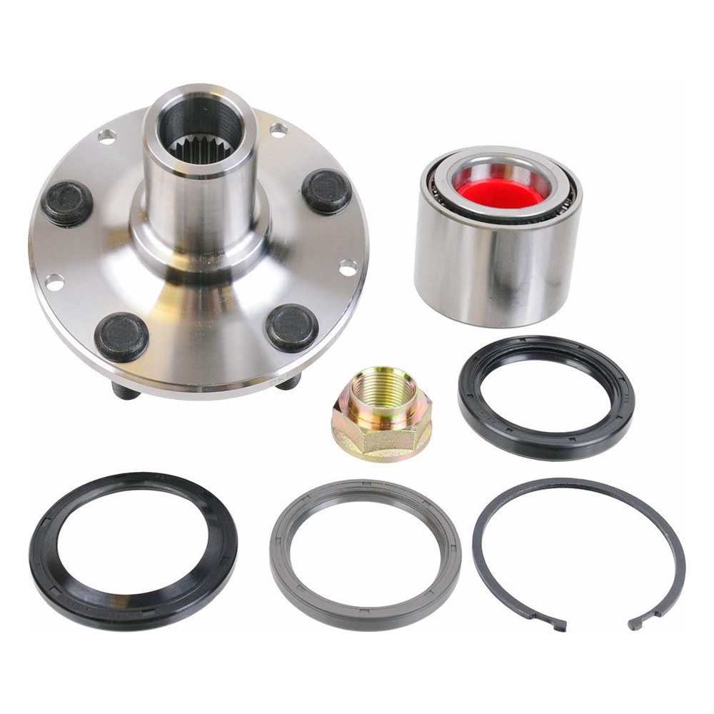 WHEEL HUB BEARING KITS  BR930577K-0-A