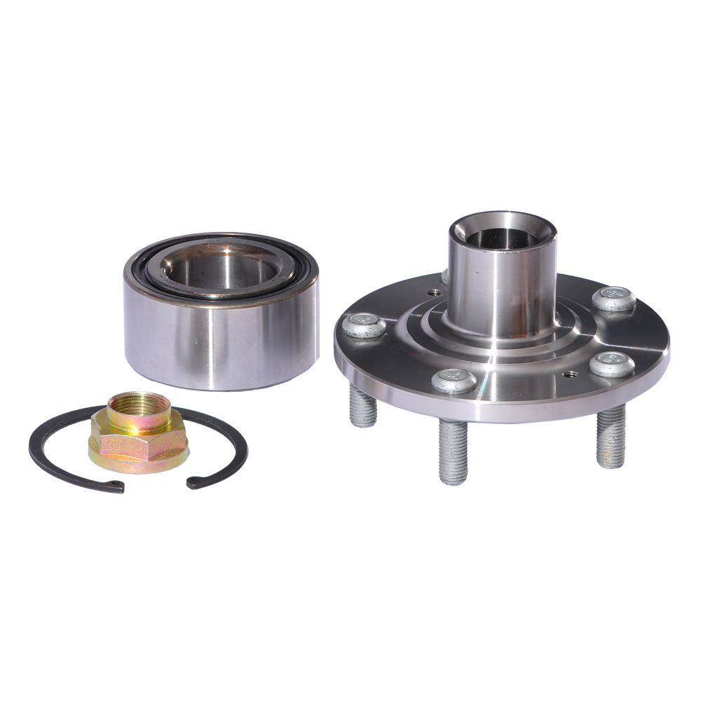 WHEEL HUB BEARING KITS  BR930579K-0