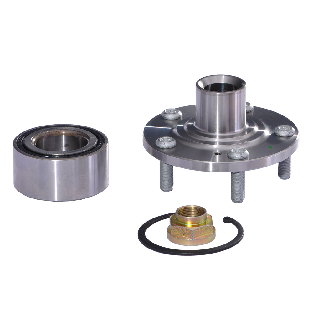 WHEEL HUB BEARING KITS  BR930588K-0