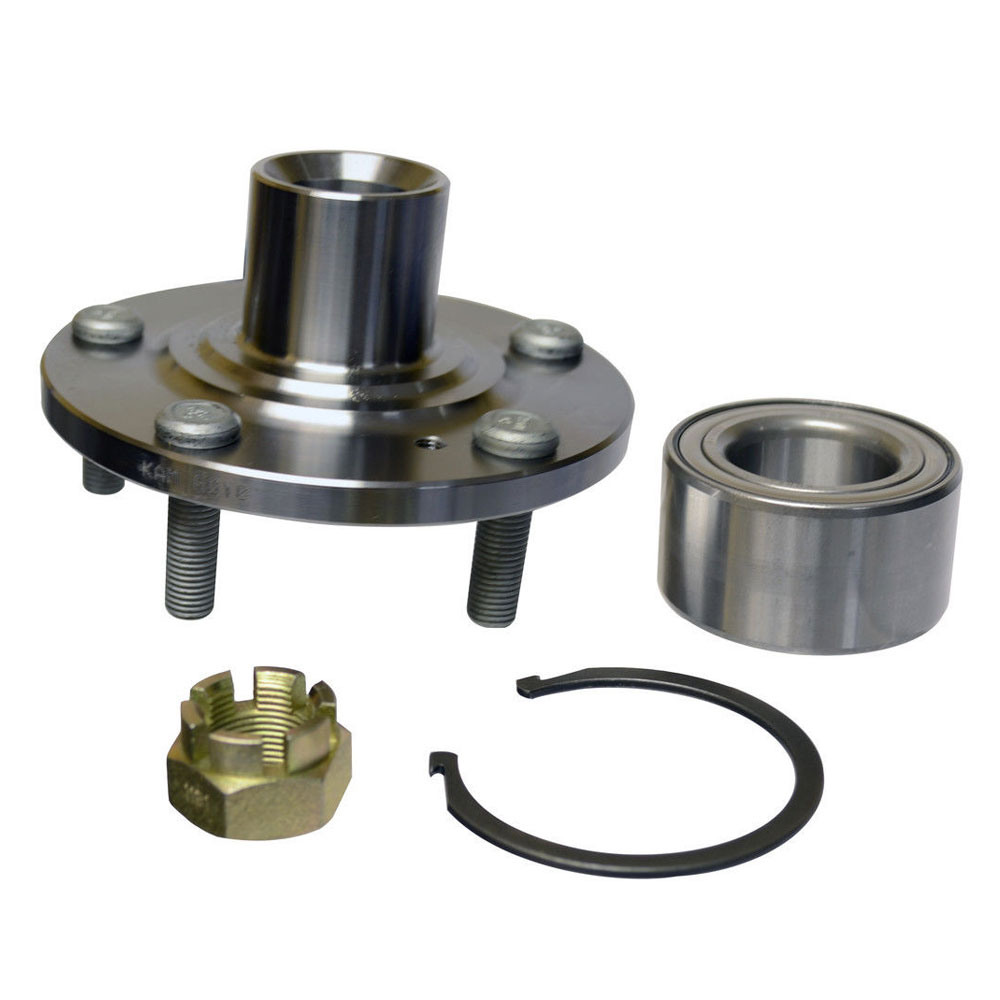 WHEEL HUB BEARING KITS  BR930590K-0