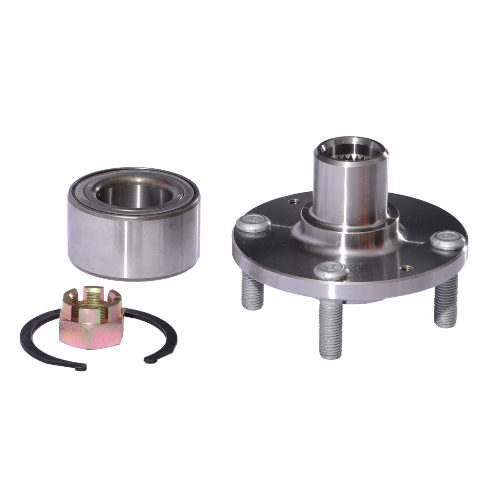 WHEEL HUB BEARING KITS  BR930592K-0