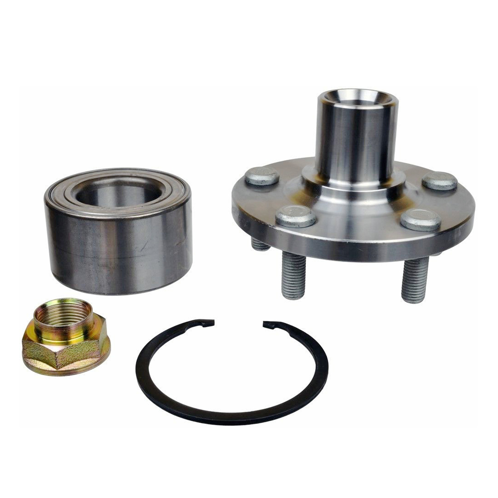 WHEEL HUB BEARING KITS  BR930598K-0