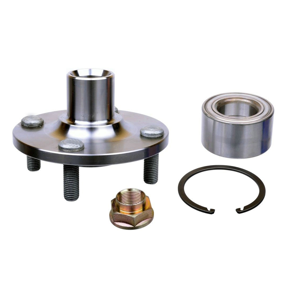 WHEEL HUB BEARING KITS  BR930599K-0-A