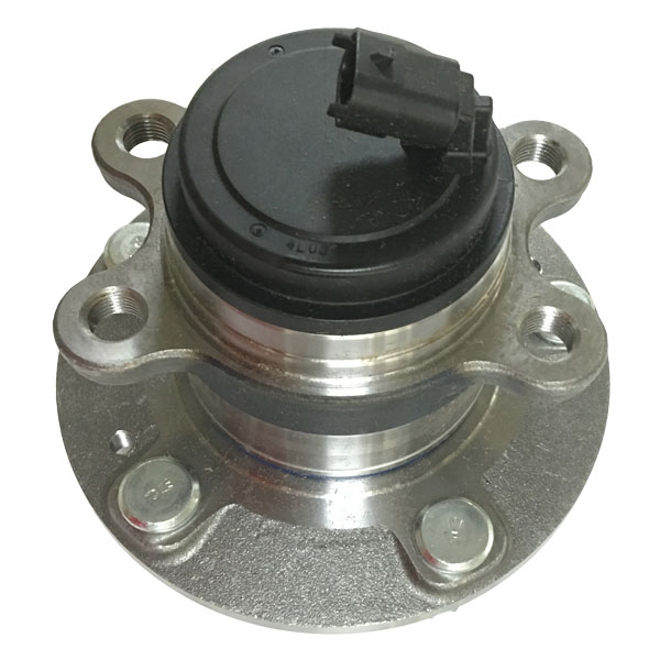 WHEEL HUB ASSEMBLY  BR930846-0