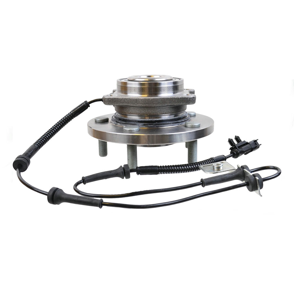WHEEL HUB ASSEMBLY  BR930884-0