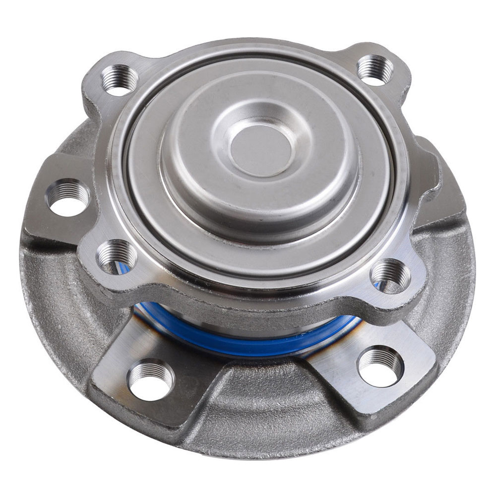 WHEEL HUB ASSEMBLY  BR930885-0
