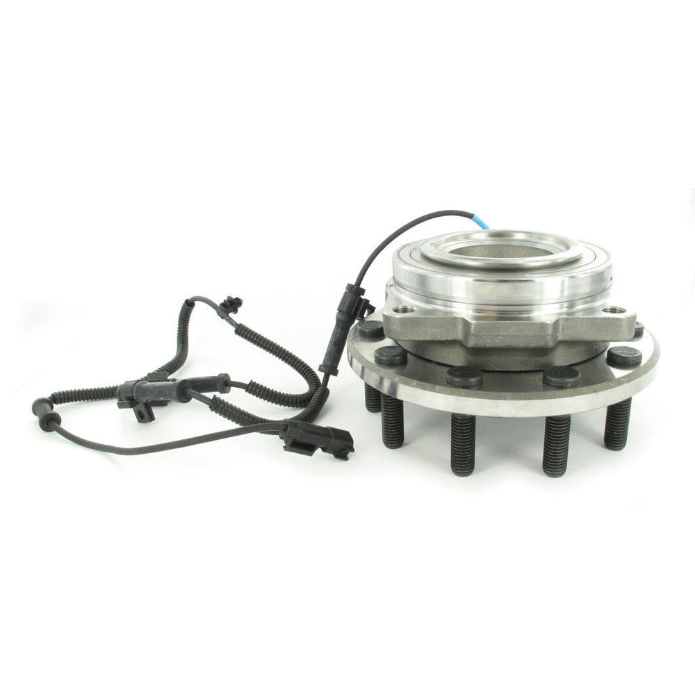 WHEEL HUB ASSEMBLY  HA590438-0