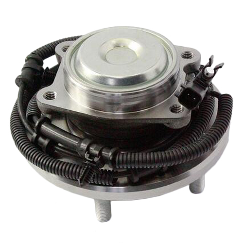 WHEEL HUB ASSEMBLY  HA590447-0