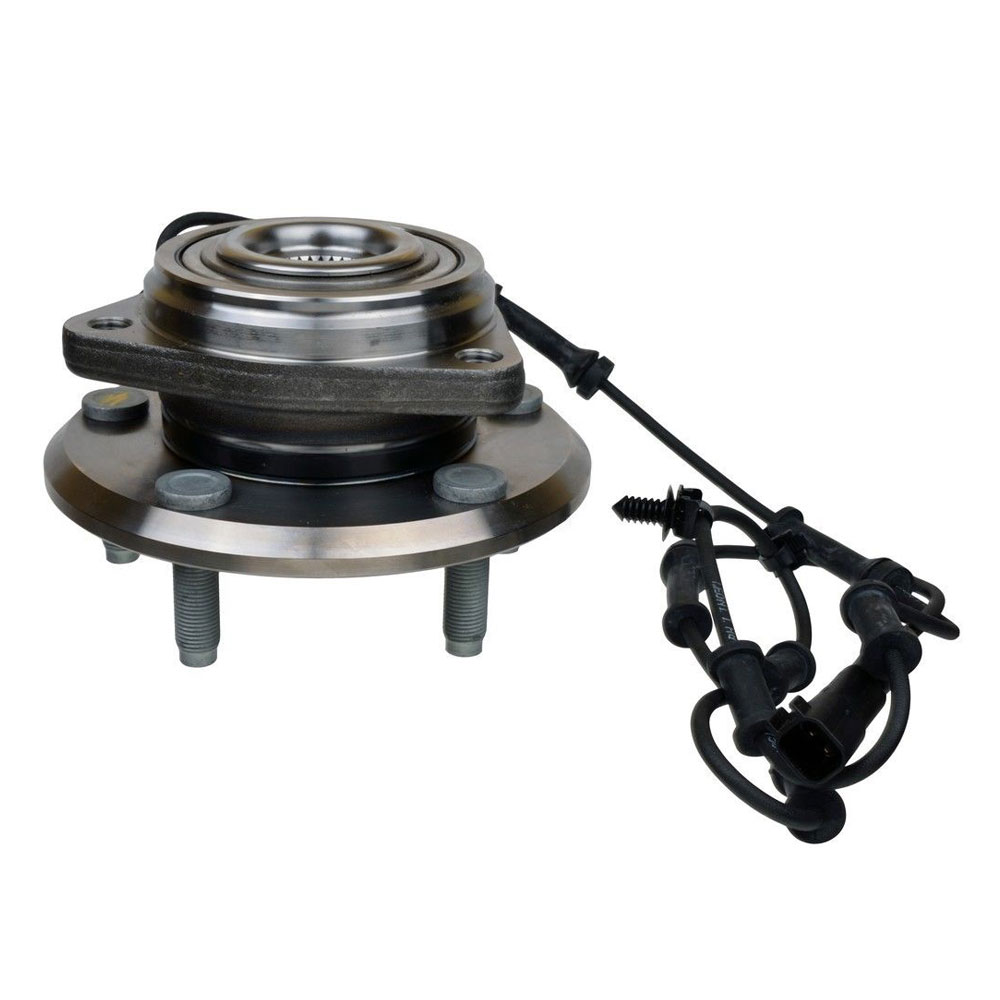 WHEEL HUB ASSEMBLY  HA590482-A-0