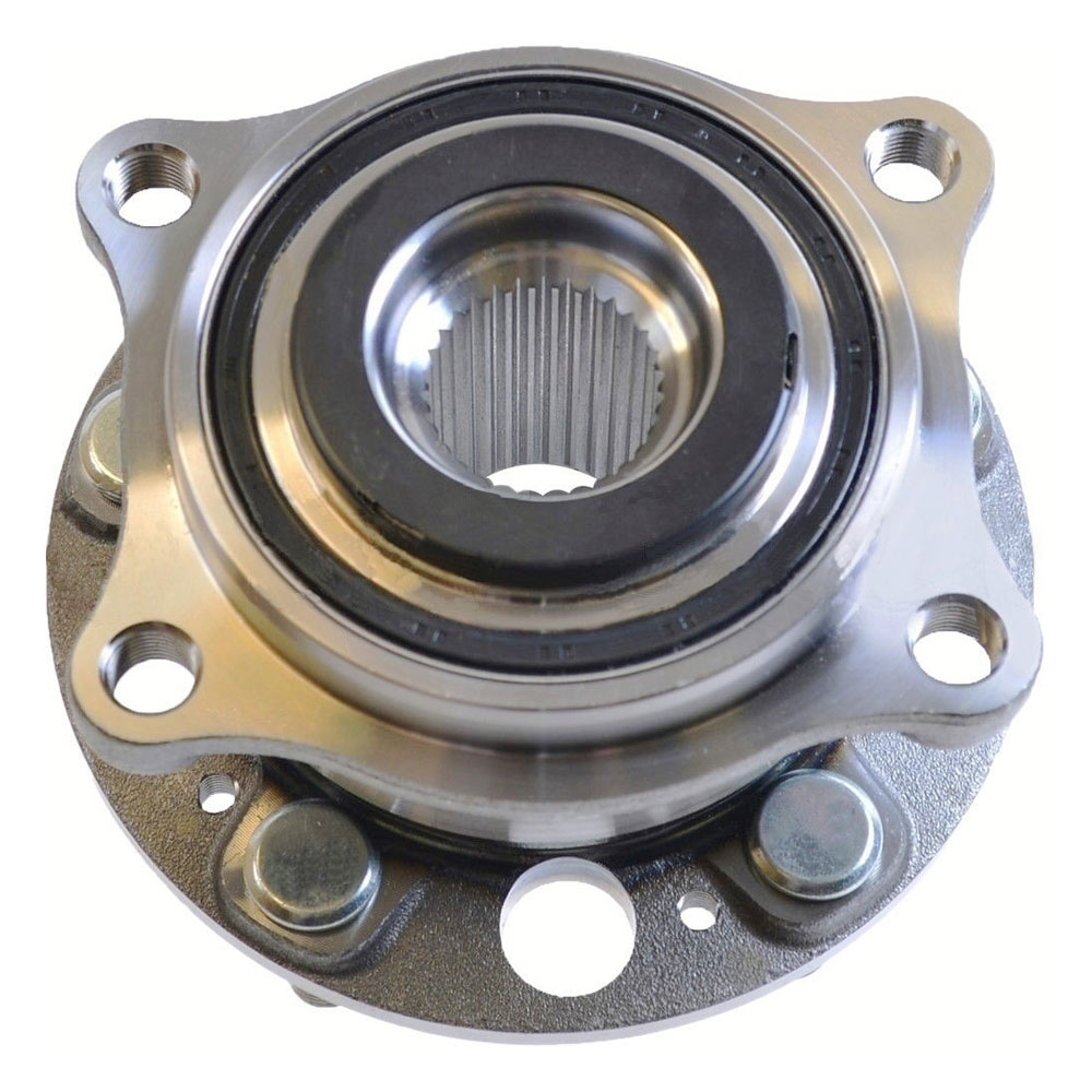 WHEEL HUB ASSEMBLY  HA590583-0