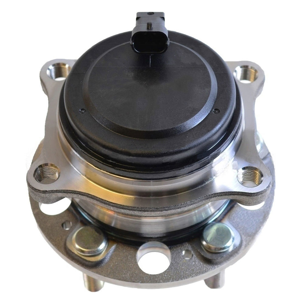 WHEEL HUB ASSEMBLY  HA590584-0