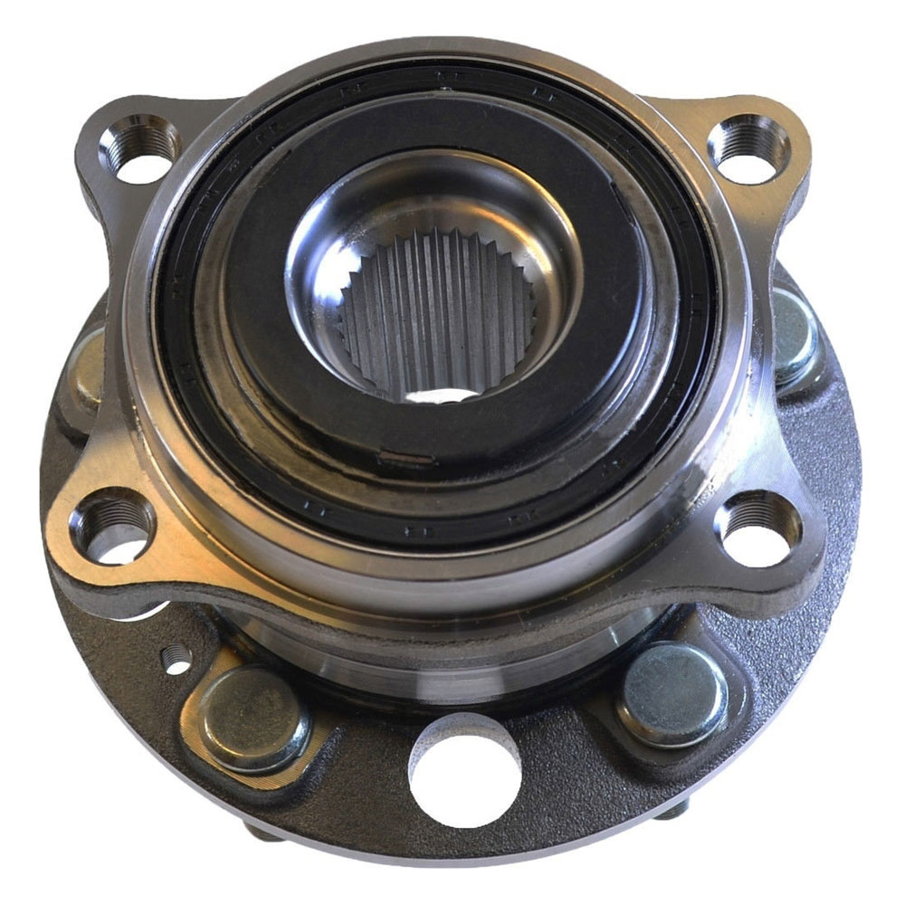 WHEEL HUB ASSEMBLY  HA590590-0