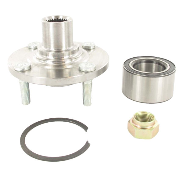 WHEEL HUB BEARING KITS  1018-0-A