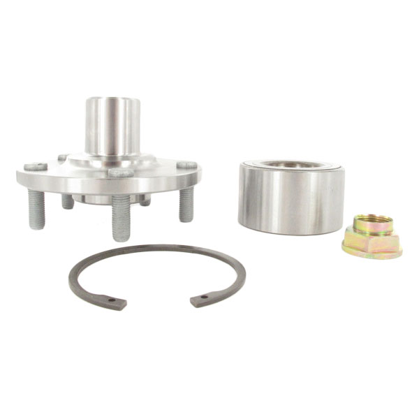 WHEEL HUB BEARING KITS 1024-0-A