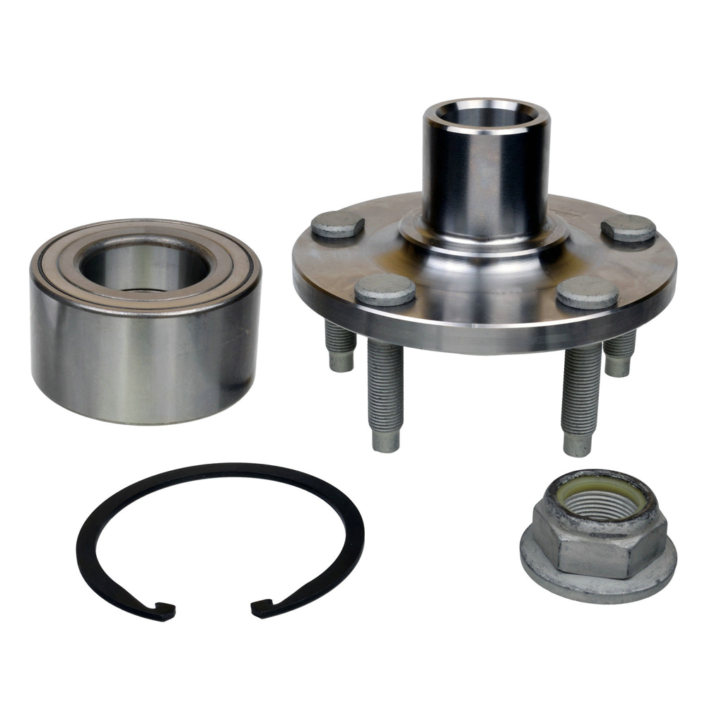 WHEEL HUB BEARING KITS  1039-0-A