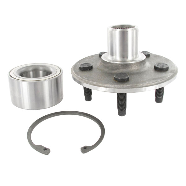 WHEEL HUB BEARING KITS  1040-0-A