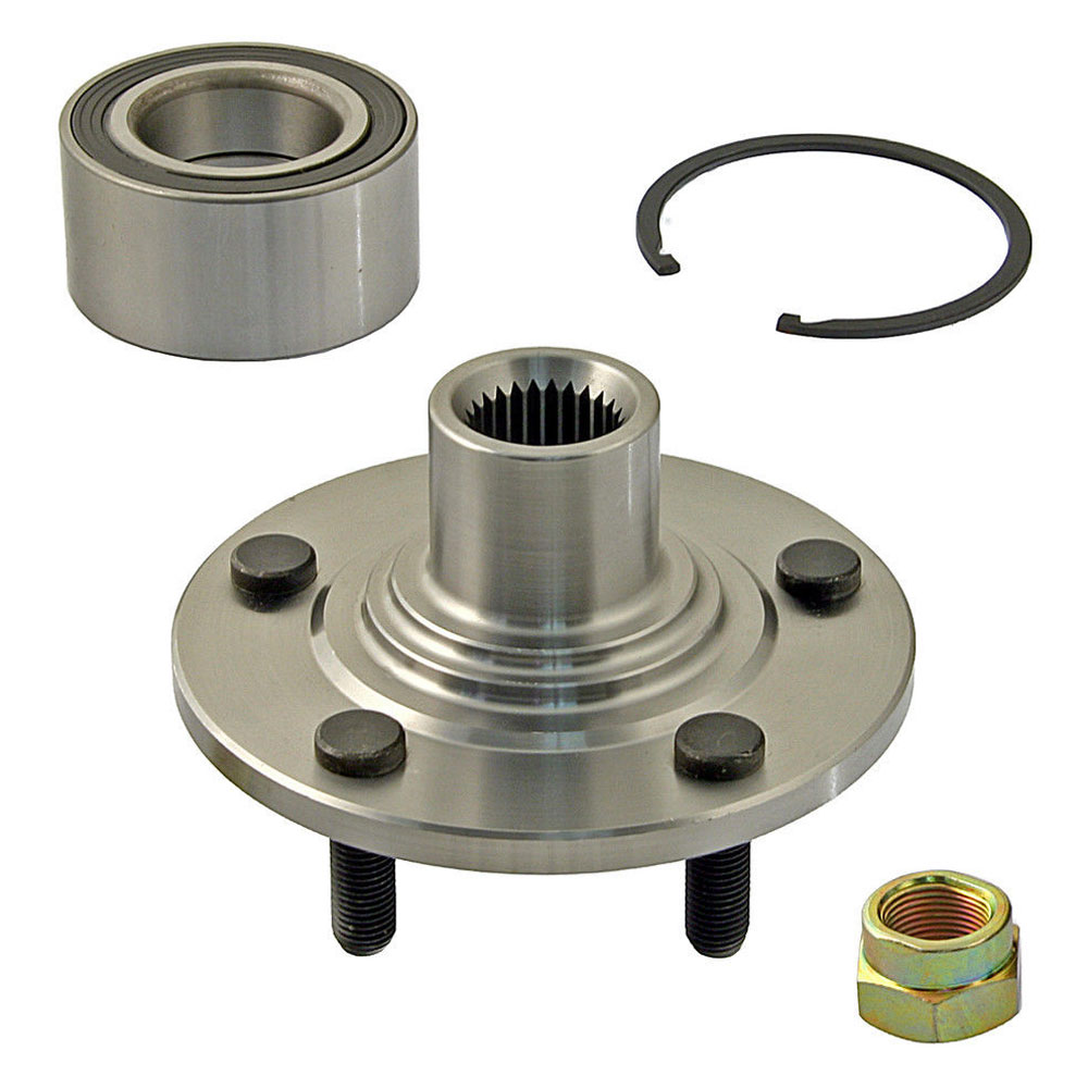 WHEEL HUB BEARING KITS 1042-0-A