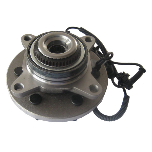 WHEEL HUB ASSEMBLY  SP550222-0