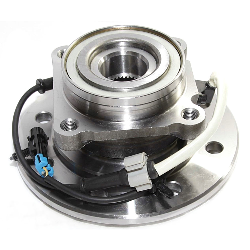 WHEEL HUB ASSEMBLY  SP580302-0