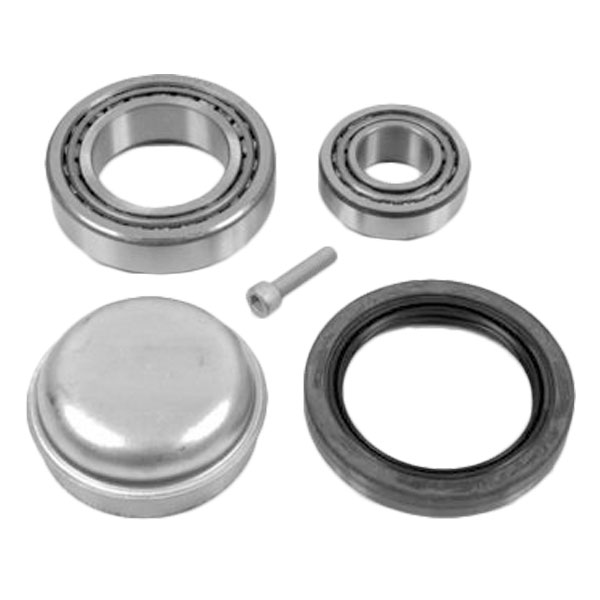 WHEEL HUB BEARING KITS  VKBA6537-0